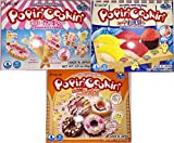 Popin' Cookin' DIY Candy Kit (3 Pack...