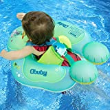 Obuby Baby Swimming Float Ring...