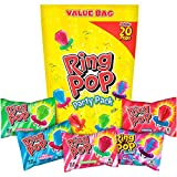 Ring Pop Individually Wrapped Bulk...