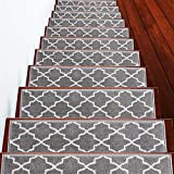 SussexHome Stair Treads - 100%...