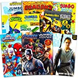 Bulk Coloring Books for Kids Boys Ages...
