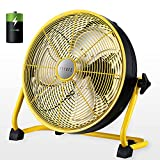 TETOTE Battery operated fans...