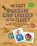 The Best Homemade Kids' Lunches on the...