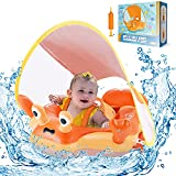 Eaglestone Baby Pool Float with UPF 50+...