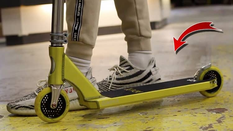 Best Apex Scooter