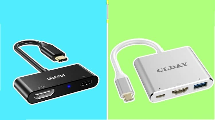 Best HDMI Dongle