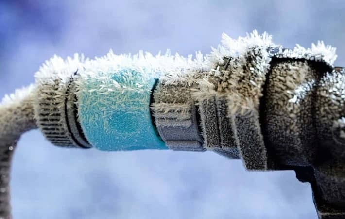 Best Heat Tape For Water Pipes