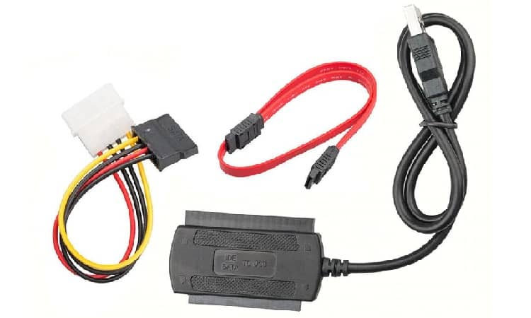 Best IDE To SATA Adapter