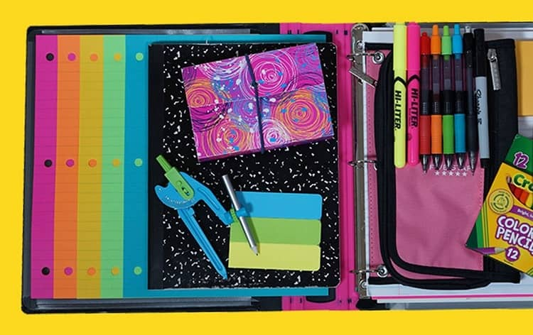 Best Trapper Keeper