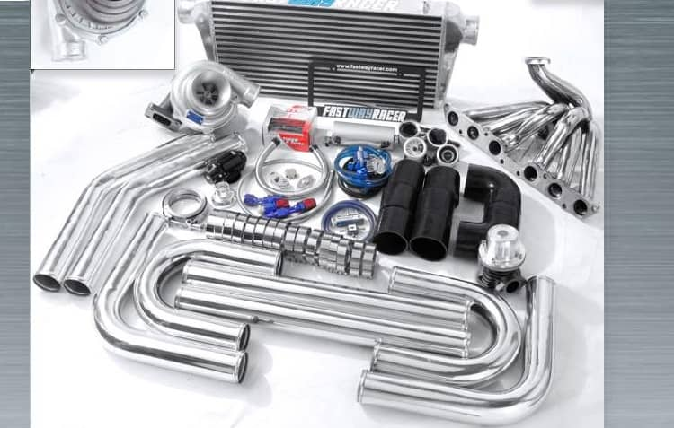 Best Turbo Kit For IS300