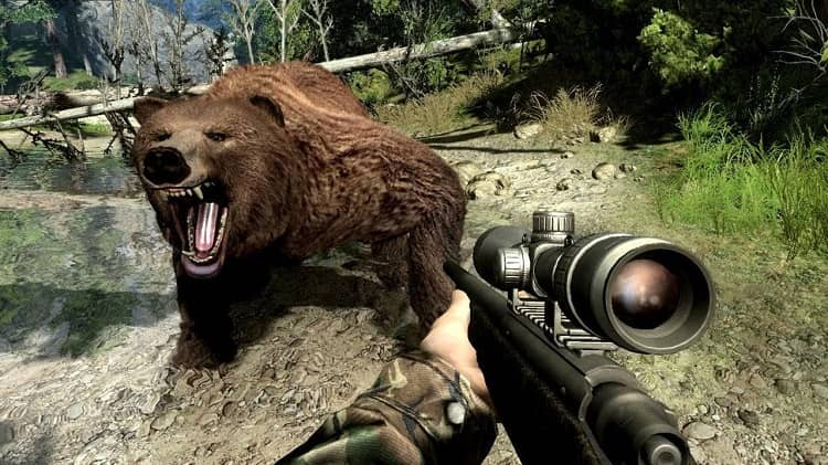 Best Wii Hunting Games