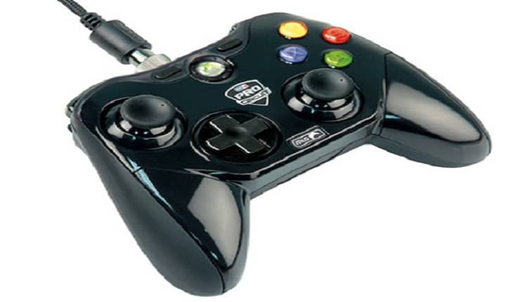Best Aftermarket Xbox 360 Controlle