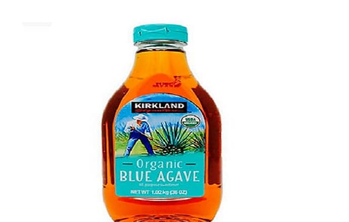 Best Agave Syrup