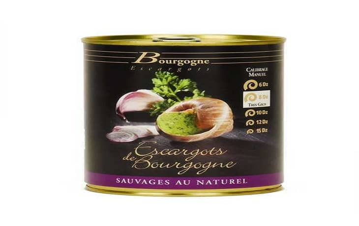 Best Canned Escargot Brand