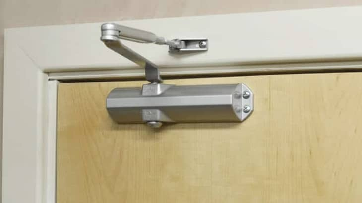 Best Commercial Door Closer