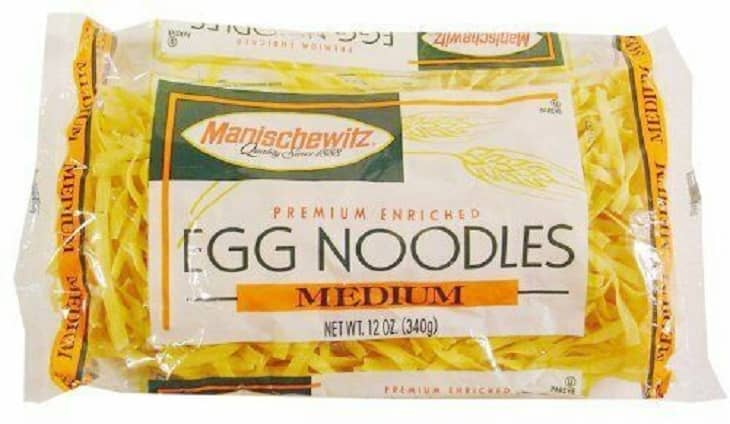 Best Egg Noodles to Buy