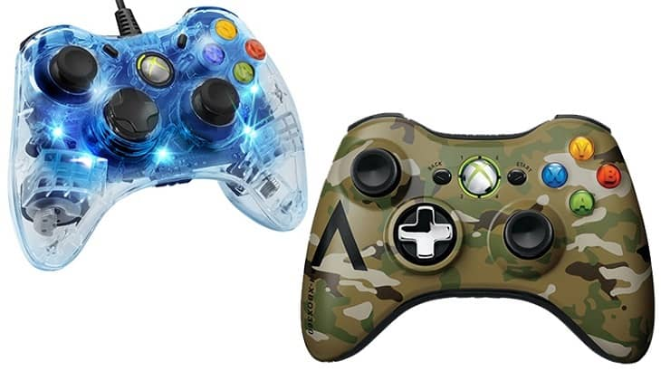 Best Wired 360 Controller