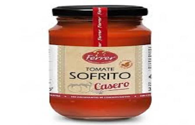 Store Bought Sofrito
