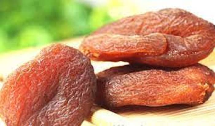 Best Dried Apricots