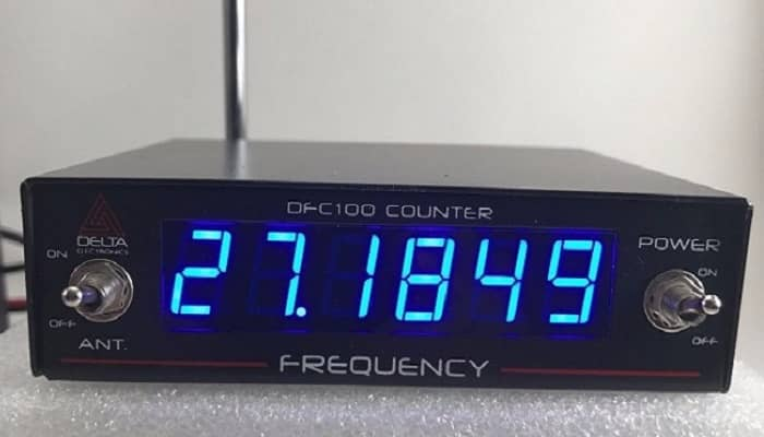 Best Frequency Counter