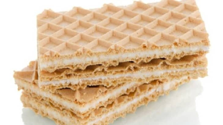 Best Wafer Cookies