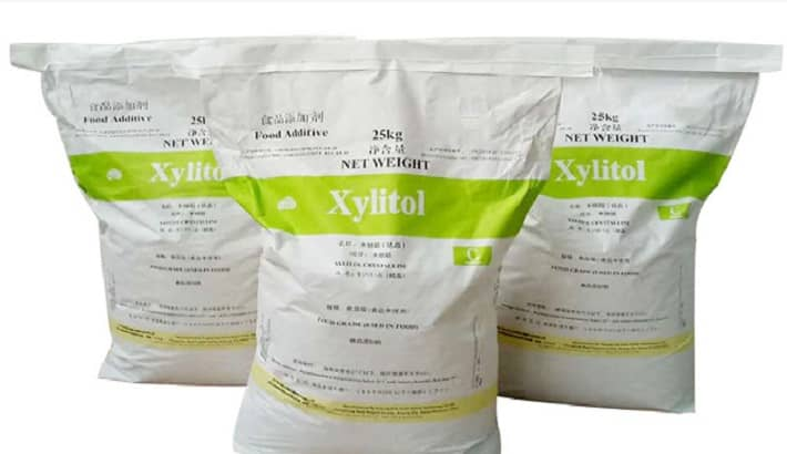 Best Xylitol