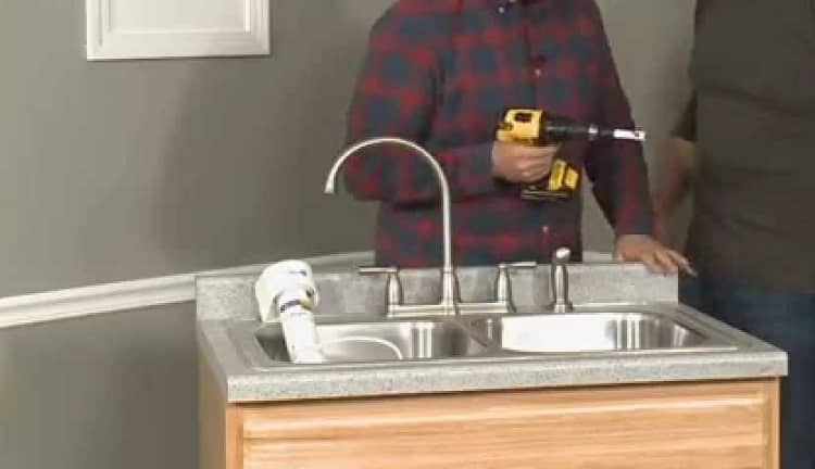Best Water Filtration System For Sink